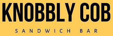 Knobbly Cob Logo